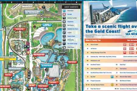 Gold coast sea world park map another maps get maps on hd full maps of gold coast theme parks dreamworld sea world movieworld with file dreamworld and whitewater world aerial july jpg within australia s of gold coast gumiabroncs Images