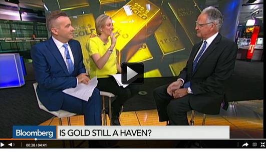GoldCore: Hambro Wealth Insurance