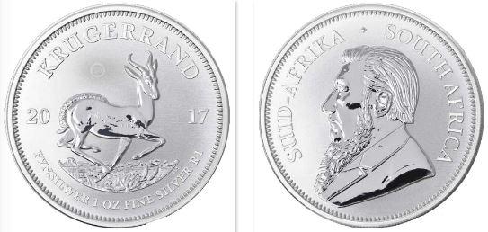 silver-krugerrands