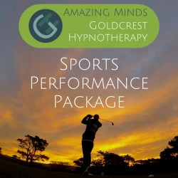 Sports Performance Hypnosis Package