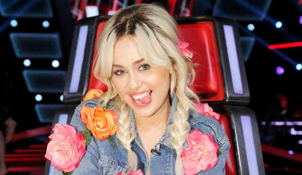 The Voice Playoffs Which Team Miley Cyrus Artist Could
