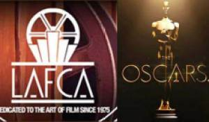 Will the Los Angeles Film Critics Association Awards predict Oscars? Don't bet on it