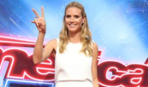 Are you happy Heidi Klum is returning to 'America's Got Talent' for 'The Champions' Season 2? [POLL]