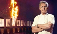 'Hell's Kitchen' 18 episode 9 recap: The ladies click, the guys clash and Ramsay isn't afraid of the Big Bad Wolf