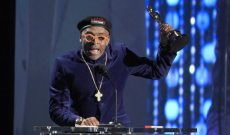 Will Spike Lee ('BlacKkKlansman') be the latest to win a competitive Oscar after receiving an honorary one?