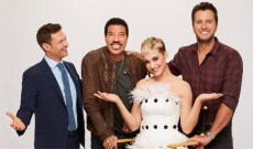 Which of 'American Idol's' holy trinity of judges is your favorite? Katy Perry, Lionel Richie or Luke Bryan? [POLL]
