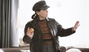 If you know Susie, then it won't be a shock if 'Mrs. Maisel's' Alex Borstein wins her 2nd Emmy in a row