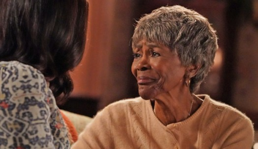 Cicely Tyson ('How to Get Away W/ Murder') would be oldest ...