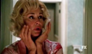 Hey, Jessica Lange: Is your Emmy speech ready yet for reprising Constance Langdon on 'American Horror Story: Apocalypse'?