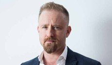 Ben Foster ('Leave No Trace'): 'Trauma is not specific to war' [Complete Interview Transcript]