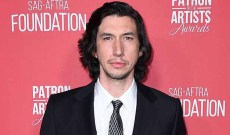 Adam Driver: 'BlacKkKlansman' shows how racism 'has been part of the conversation in this country for so long' [EXCLUSIVE VIDEO INTERVIEW]