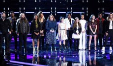 'The Voice' power rankings: Top 11 artists from best to worst for Season 15