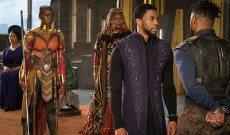 A 'Black Panther' Best Picture Oscar win would be the first of its kind in 86 years
