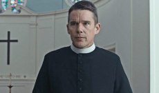 Ethan Hawke will sail to one last prize for 'First Reformed' at Independent Spirit Awards