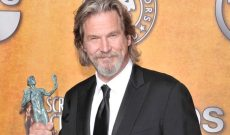 Jeff Bridges to receive the 2019 Cecil B. DeMille Award at the Golden Globes