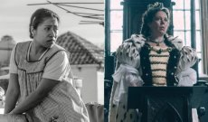 2019 Oscars scorecard: 'Roma' and 'The Favourite' tie with Kansas City critics