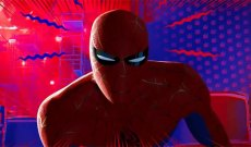 'Spider-Man: Into the Spider-Verse' reviews from top critics earn it 100% fresh rating at Rotten Tomatoes