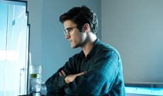 Darren Criss aiming to be youngest SAG Award winner for limited series/TV movie actor