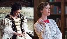 Golden Globe predictions: Olivia Colman and Emily Blunt in dead heat among Experts