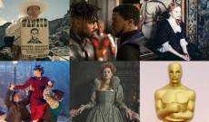 Oscar history split between 'Black Panther' and 'The Favourite' for Best Costume Design