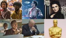 What's going on with the unpredictable 2019 Oscar race for Best Film Editing?