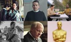 Which of the Original Screenplay nominees has the best chance to win according to recent Oscar history?