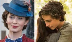 Will Oscar-shunned performers Emily Blunt, Timothee Chalamet, etc. get revenge at 2019 Gold Derby Awards? [VOTE NOW]