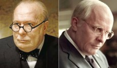 Will 'Vice' win the same two Oscars as 'Darkest Hour': Best Actor and Best Makeup and Hairstyling?