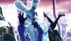 'The Masked Singer' Rabbit has judges thinking he's an NSYNC member after 'Wake Me Up' performance [WATCH]