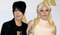 Diane Warren will 'Fight' to win Best Song Oscar on her 10th try against her former co-nominee Lady Gaga