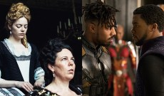 2019 Costume Designers Guild Awards: Oscar frontrunners 'The Favourite' and 'Black Panther' win