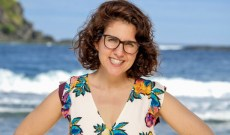 Aubry Bracco ('Survivor' 38) exit interview: 'I truly was blindsided in epic fashion,' but 'I never give up'