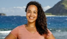 Who has the WORST 'Survivor' edit after 4 episodes: Julia Carter, Aurora McCreary, Wendy Diaz … ?