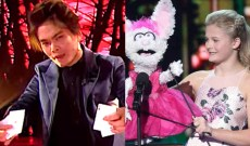Who won 'America's Got Talent: The Champions': Shin Lim or Darci Lynne Farmer?