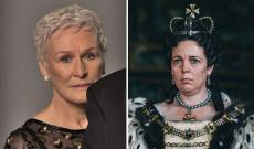 Glenn Close vs. Olivia Colman at the Oscars: 'The Wife' needs to watch out for the Queen