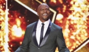 'America's Got Talent' Golden Buzzer: Detroit Youth Choir brings Terry Crews to tears and fills viewers with hope [WATCH]