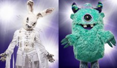 Elimination predictions for 'The Masked Singer' semi-finals: Say goodbye to Rabbit and Monster on Wednesday