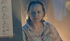 'The Walking Dead' episode 10 recap: Top 5 moments from 'Omega' include a scarily good performance from Samantha Morton