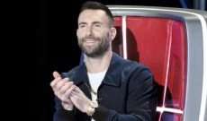 Adam Levine scoops up final 4-chair turn artist Celia Babini on 'The Voice': 'It is my dream for you to win' [WATCH]
