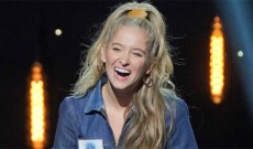 Burping Girl, aka Margie Mays, advances to 'American Idol' Top 40 thanks to 'Greatest Showman' ballad [WATCH]