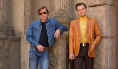 'Once Upon a Time . . . in Hollywood' premieres at Cannes and the critical concensus is primo Tarantino!