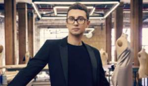 'Project Runway After Show': Christian Siriano dares to imitate the Season 18 designers … and it's a hoot! [WATCH VIDEO]