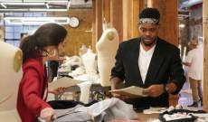 'Project Runway' recap: 'The Future is Here,' but was it a fashion utopia or a tragic dystopia? [UPDATING LIVE BLOG]