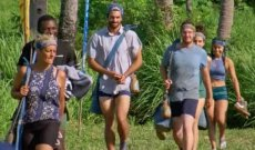 Which 'Survivor' castaway do you hope returns from Extinction Island: Reem, Keith, Chris, Rick, Aubry or Wendy? [POLL]