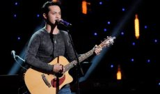 'American Idol' winner Laine Hardy has red-hot winner's single: Watch him sing 'Flame' [VIDEO]