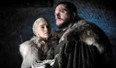 It's official: 'Game of Thrones' stars Emilia Clarke and Kit Harington once again hope to break through Emmy wall as lead actors
