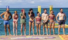 'Survivor' 38 episode 11 recap: Who was voted out in 'Fasten Your Seatbelts'? [UPDATING LIVE BLOG]