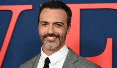 Reid Scott ('Veep'): 'Everything is completely bizarre, bonkers and off the rails' [EXCLUSIVE VIDEO INTERVIEW]