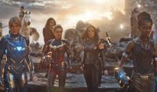 'Avengers: Endgame' is the 2nd biggest moneymaker of all time here and abroad, but it might not catch 'Star Wars' after all