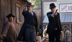 'Deadwood: The Movie' is about to (Bander)snatch the top spot from 'Black Mirror' in our Emmy odds